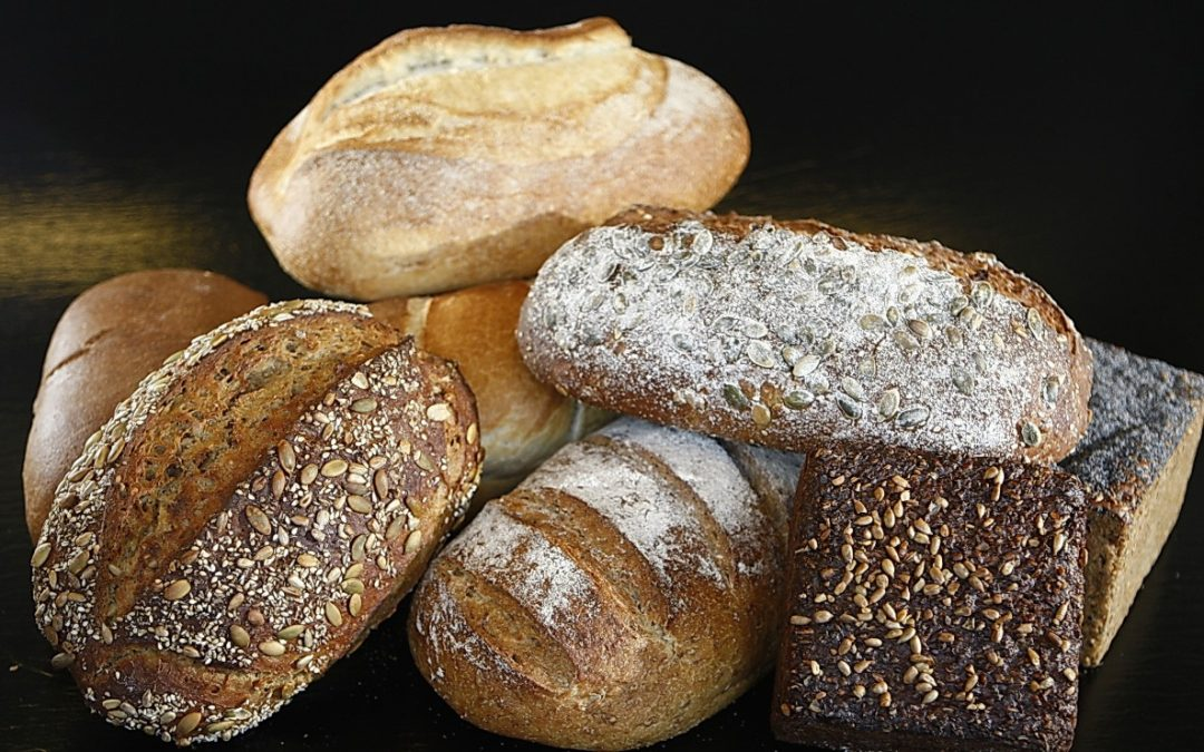 Gluten Sensitivity or is it Fructan Intolerance?