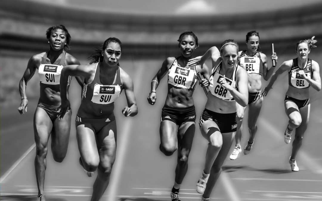 What is the Female Athlete Triad?