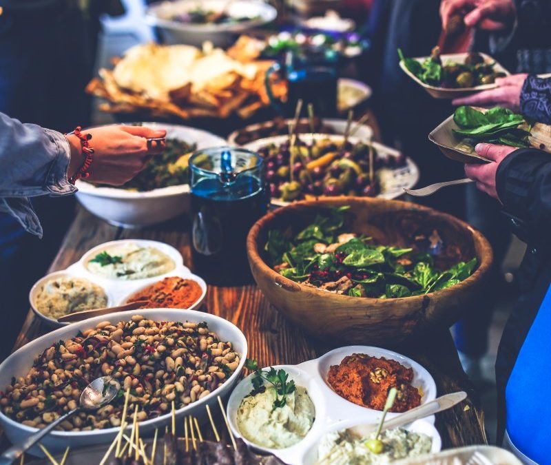 Thanksgiving with an Eating Disorder