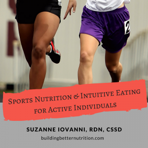 sports nutrition with intuitive eating for active women (1)