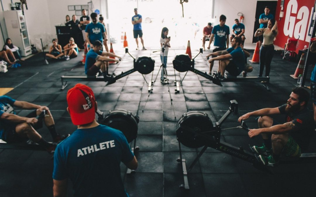 Partnerships with Fitness Centers, Crossfit, and Athletic Teams!
